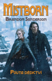 Mistborn: Pouta dědictví - Brandon Sanderson