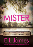 Mister - James Barclay