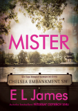 Mister (SK) - James Barclay