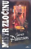 Mistr zločinu - James Patterson