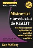 Mistrovství v investování do realit - Ken McElroy