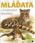 Mláďata z království divočiny - Helena Kholová