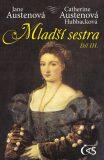 Mladší sestra - díl III. - Jane Austenová, ...
