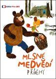 Mlsné medvědí příběhy - Zbyněk Černík