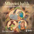 Mluvící balík - Gerald Durrell
