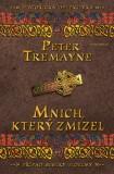 Mnich, který zmizel - Peter Tremayne