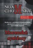 Mocenské systémy - Noam Chomsky, David Barsamian