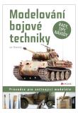 Modelování bojové techniky - Jan Novotný