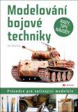 Modelování bojové techniky - Jan Novotný-Kuzma