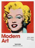 Modern Art 1870–2000 - Hans Werner Holzwarth