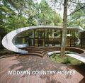 Modern Country Homes - Frechmann