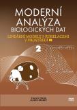 Moderní analýza biologických dat - Marek Brabec, Stanislav Pekár
