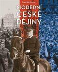 Moderní české dějiny - František Emmert