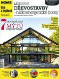 Moderní dřevostavby + nízkoenergetické domy - Jaga