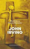 Modlitba za Owena Meanyho - John Irving