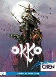 Modrá CREW 3 - Okko - Cyklus vody - Crew