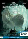 Modrá CREW 7 - Dlouhý John Silver 3+4 - Xavier Dorison