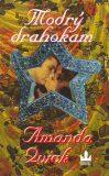 Modrý drahokam - Amanda Quick