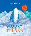 Modrý tučňák - Petr Horáček