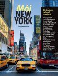 Môj New York - Alessandra Mattanzaová