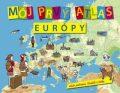 Môj prvý atlas Európy - Vít Štěpánek