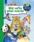 Môj veľký atlas zvierat - Vnímavé Deti