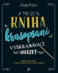 Moje kniha krasopsaní - Brezina Sandra