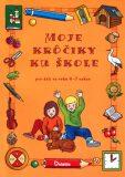 Moje krôčiky ku škole - Miroslav Růžek