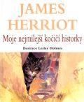 Moje nejmilejší kočičí historky - James Herriot, Lesley Holmes