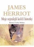 Moje nejmilejší kočičí historky - James Herriot
