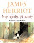 Moje nejmilejší psí historky - James Herriot, Lesley Holmes