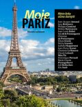 Moje Paříž – Město lásky očima slavných - Alessandra Mattanzaová