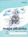 Moje písanka 1 - Hana Mikulenková