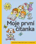 Moje první čítanka - Helena Zmatlíková, ...