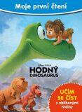 Hodný Dinosaurus - Moje první čtení - Walt Disney