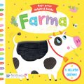 Moje první dotyková knížka Farma - Marie-Noelle Horvath