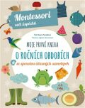 Moje první kniha o ročních obdobích - Chiara Piroddiová