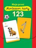 Moje první Montessori karty 123 - Svojtka