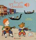 Mon petit Vivaldi - kolektiv autorů