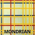 Mondrian - Hajo Düchting