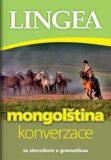 Mongolština konverzace -  Lingea