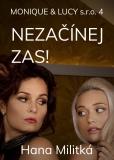 Monique & Lucy s.r.o. 4 - Hana Militká