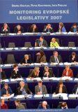 Monitoring evropské legislativy 2007 - Ondřej Krutílek, ...