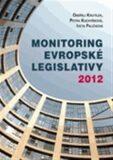 Monitoring evropské legislativy 2012 - Ondřej Krutílek, ...