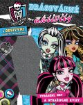 Monster High Drásovábné aktivity - Mattel