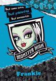 Monster High Frankie - Mattel