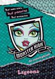 Monster High Lagoona - Mattel