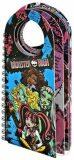 Monster High Monstrózní visačky na dveře - Mattel