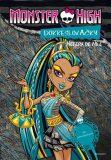 Monster Hign Dokreslovačky - Mattel