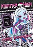 Monster High Vše o Abbey Bominable - Mattel